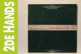 Alan Parsons Project - Tales of Mystery and Imagination (LP) A80