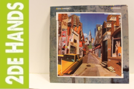 David Sanborn – Backstreet (LP) K10