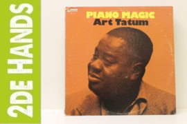 Art Tatum ‎– Piano Magic (LP) K60