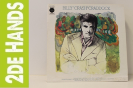 "Billy ""Crash"" Craddock ‎– Billy ""Crash"" Craddock (LP) C20"