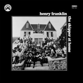 Henry Franklin - Skipper At Home (LP)