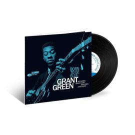 Grant Green - Born To Be Blue (LP)