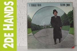 Elton John – A Single Man (PICTURE DISC) G40