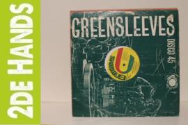 Freddie McGregor – Miserable Woman (LP) J20
