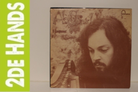 Alan Stivell – E Langonned = A Langonnet (LP) J30