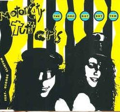 "Motor City Tuff Girls – The Girls Got Rhythm (12"" Single) T30"