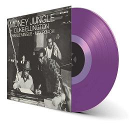 Duke Ellington / Charles Mingus / Max Roach - Money Jungle -LTD- (LP)