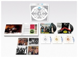 The Kinks - Lola Versus Powerman and the Moneygoround, Pt.1 (BoxSet)