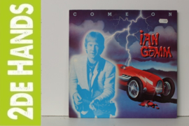 Ian Gomm ‎– Come On (LP) F40