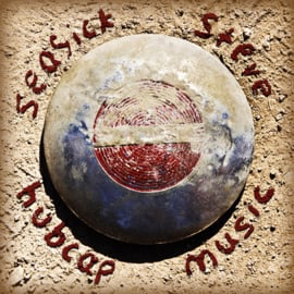 Seasick Steve ‎– Hubcap Music (LP)