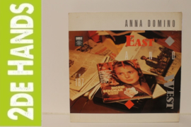 Anna Domino ‎– East And West (LP) G40