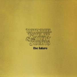 Nathaniel Rateliff & The Night Sweats - Future (PRE ORDER) (LP)