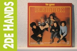 Brainbox - To You (LP) D80