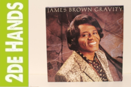 James Brown ‎– Gravity (LP) E90