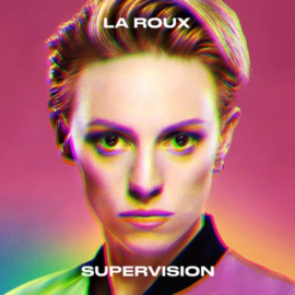 La Roux - Supervision (LP)