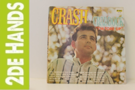 Billy Crash Craddock ‎– I'm Tore Up (LP) C20