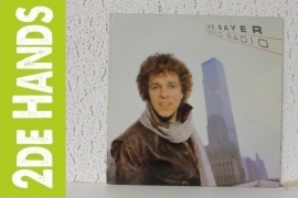Leo Sayer ‎– World Radio (LP) C40