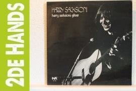 Harry Sacksioni - Harry Sacksioni (LP) F40