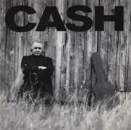 Johnny Cash – American II: Unchained (LP)