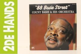 """Count Basie & His Orchestra* – """"88 Basie Street"""" (LP) G20"""