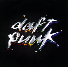 Daft Punk - Discovery (2LP)