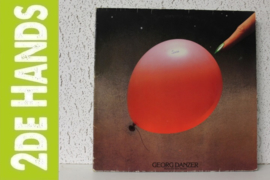 Georg Danzer – Ruhe Vor Dem Sturm (LP) F50