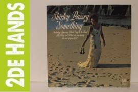 Shirley Bassey – Something (LP) H50