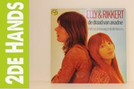 Elly & Rikkert – De Draad Van Ariadne (LP) F10