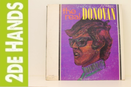 Donovan ‎– The Real Donovan (LP) H80
