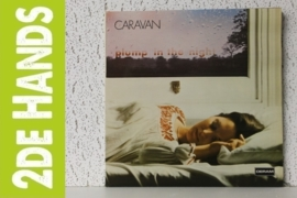 Caravan ‎– For Girls Who Grow Plump In The Night (LP) D60