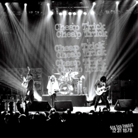 Cheap Trick ‎– Are You Ready? Live 12/31/1979 (2LP)