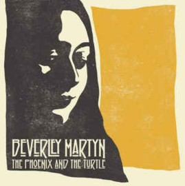 Beverley Martyn – The Phoenix And The Turtle (LP)