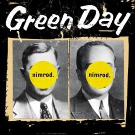 Green Day - Nimrod (2LP)
