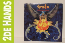 Golgotha – Unmaker Of Worlds (LP) J30