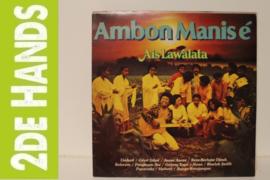 Ais Lawalata – Ambon Manis É (LP) H90