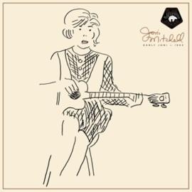 Joni Mitchell - Early Joni - 1963 (PRE ORDER) (LP)
