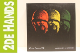 Cody ChesnuTT ‎– Landing On A Hundred (LP) A70