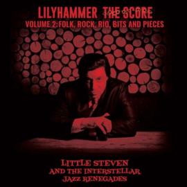 Little Steven & The Interstellar Jazz Renegades - Lillyhammer (2LP)
