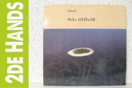 Mike Oldfield ‎– Islands (LP) E40