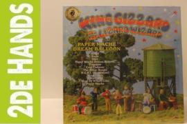 King Gizzard And The Lizard Wizard – Paper Mâché Dream Balloon (LP) D70