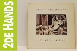 David Bromberg – My Own House (LP) K80