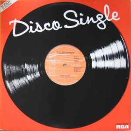 "David Bowie – Boys Keep Swinging (12"" Single) T30"