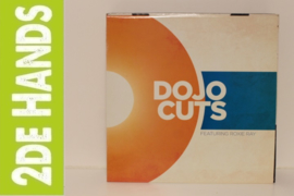 Dojo Cuts ‎– Dojo Cuts Featuring Roxie Ray (LP) B80