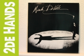 Mink DeVille - Where Angels Fear To Tread (LP) F50-C80