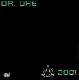 Dr. Dre – 2001 (2LP)
