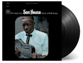 Son House - Father of Folk Blues (LP)
