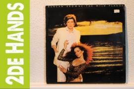 Duncan Browne - The Wild Places (LP) D50