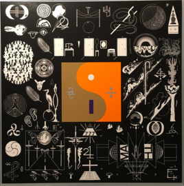 Bon Iver – 22, A Million (LP)
