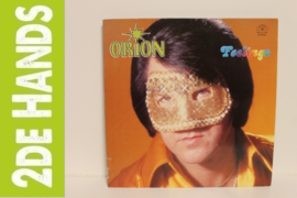 Orion - Feelings (LP) B30
