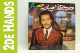 Andy Tielman & The Tielman Brothers – Now And Forever (LP) H20